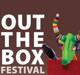 Out The Box Festival close to Cape Town Self Catering Accommodation Apartments