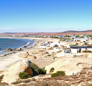 Paternoster Heritage Festival close to Cape Town Self Catering Accommodation Apartments